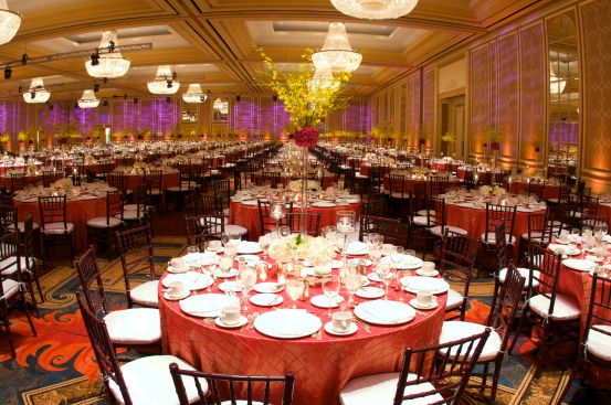 What Are the Services Offered by Event Planning Companies?