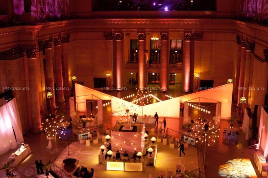 How an Event Company Produces Memorable and Fantastic Occasions