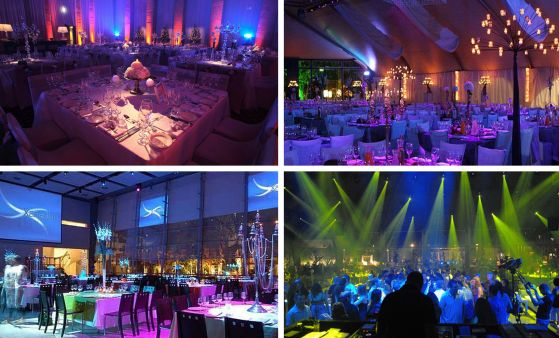 Why Hiring a Corporate Event Planner Can Make Your Event Spectacular