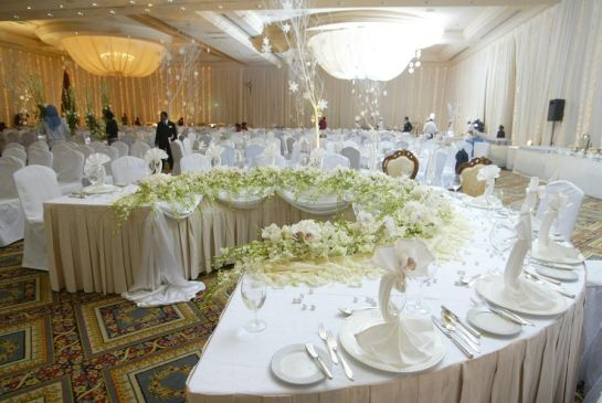Top 5 Reasons You Want a Professional Event and Wedding Planner
