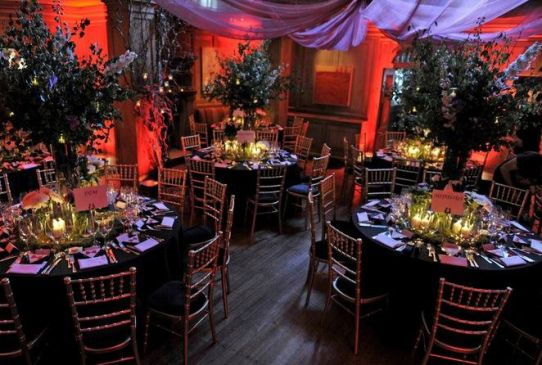 A Journey to Becoming a Celebrity Event Planner